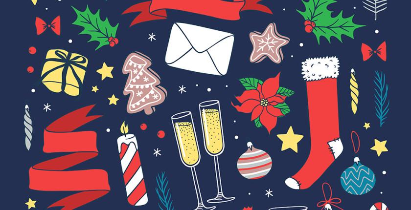 микростоки и рождество